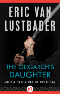 The Oligarch's Daughter
